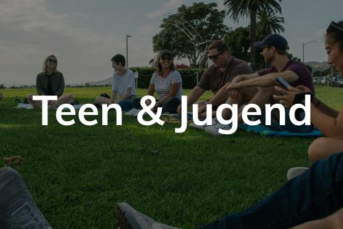 Teen & Jugend